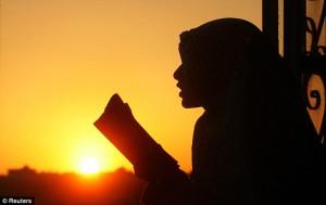 Koran read