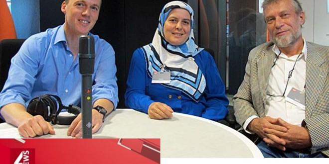VIOZ Stellungnahme in Radio SRF: Der «Islamische Staat» und die Muslime in der Schweiz