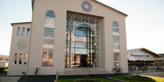Tag der offenen Moscheen 08. November 2014