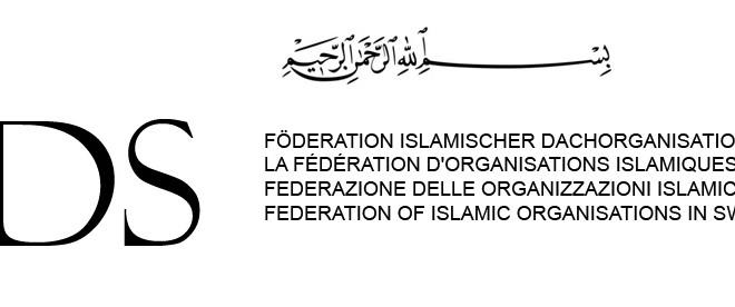 Pressemitteilung Islamische Nationalverbände FIDS/KIOS