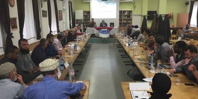 VIOZ Mitgliederversammlung 2015