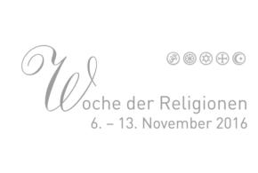 Woche der Religionen in Zürich – 6. – 13. November 2016