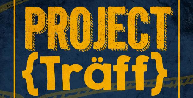 Project {Träff}!