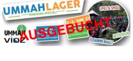 Ummah Jugendlager 2017 in Churwalden-Lenzerheide  (2. bis 5. Juni)