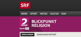 SRF 2 Kultur vom 25. Juni 2017: «Moscheen als Ziel von Anschlägen – Was tun Muslime in der Schweiz um sich besser zu schützen»