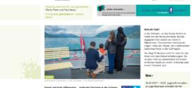kath.ch vom 23. Juli 2017: «Fremd und hoch willkommen – arabische Touristen in der Schweiz»