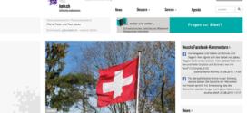 kath.ch vom 1. August 2017: «'Betet freie Schweizer' – aber wofür?»