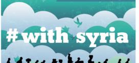 2. Oktober – ZHAW-JASS: «Ein syrischer Mittag – wir sprechen über den Nahen Osten»