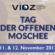 Tag der offenenen Moscheen am 11. & 12. November 2017