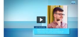 TeleZüri vom 19. November 2017: «Islam als neue Schweizer Landeskirche?»